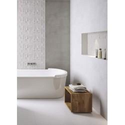 Квадратни плочки за модерна баня