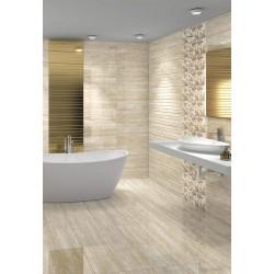 Ексцентрични плочки за баня
