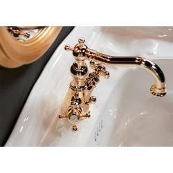 Зашеметяващи италиански смесители за баня от Gaia Mobili (Италия)