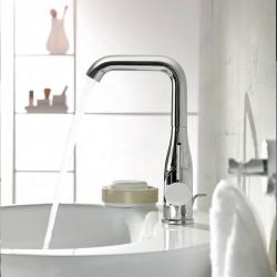 Класически смесители за баня от Грое (Германия)