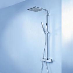 Стилен душ за баня Грое