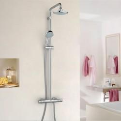 Изтънчен душ за баня Грое