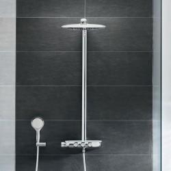 Шикозен душ за баня Грое (Германия)