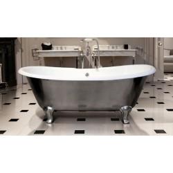 Грациозна вана за ефектни решения от Devon&Devon (Италия)