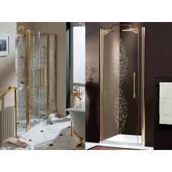 Оригинални паравани за баня с италианска марка - Gaia Mobili (Италия)