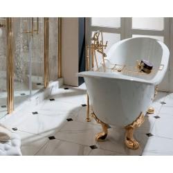 Изключителна вана от Gaia Mobili (Италия)