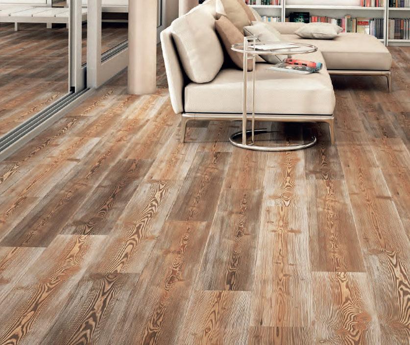 Гранитогрес - дървени дъски - Aparici - Baffin-150