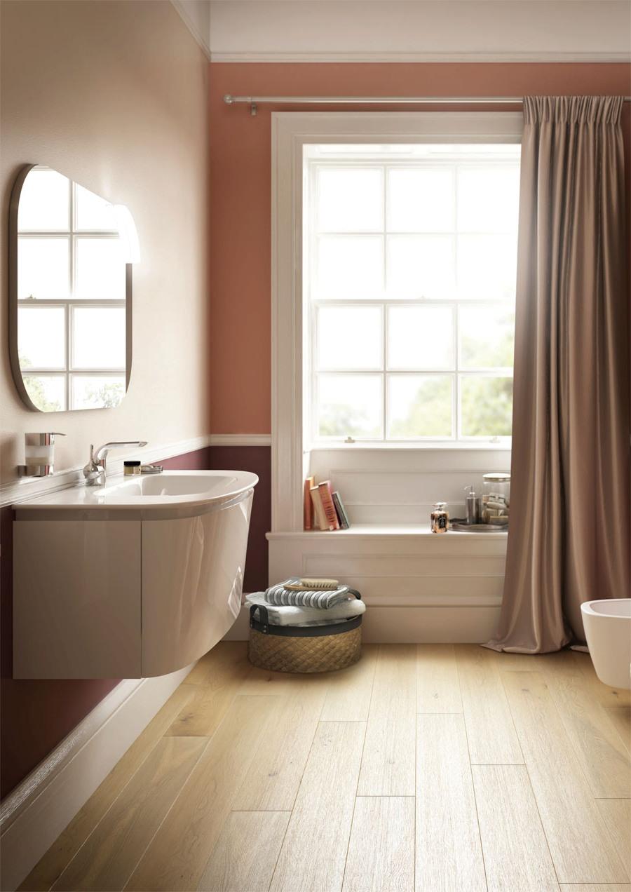 Санитарен фаянс за баня
