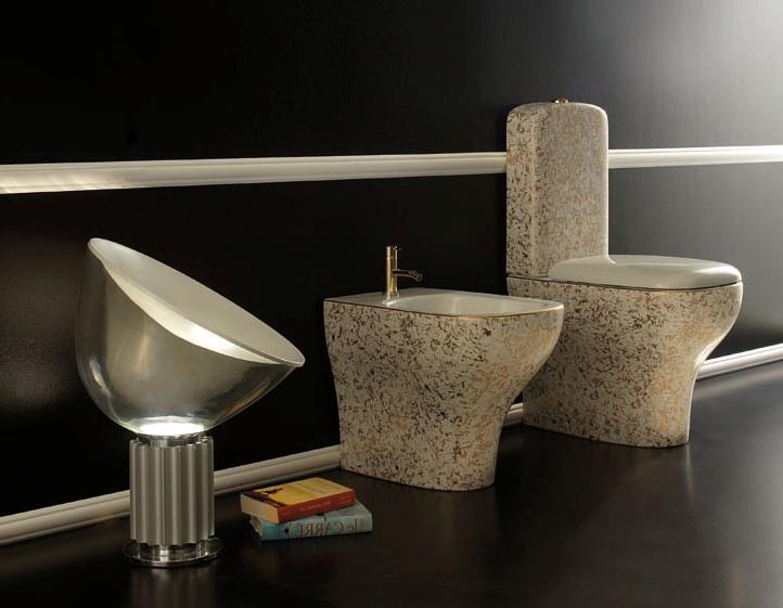 Привлекателен фаянс за Баня от Ceramica Globo (Италия)