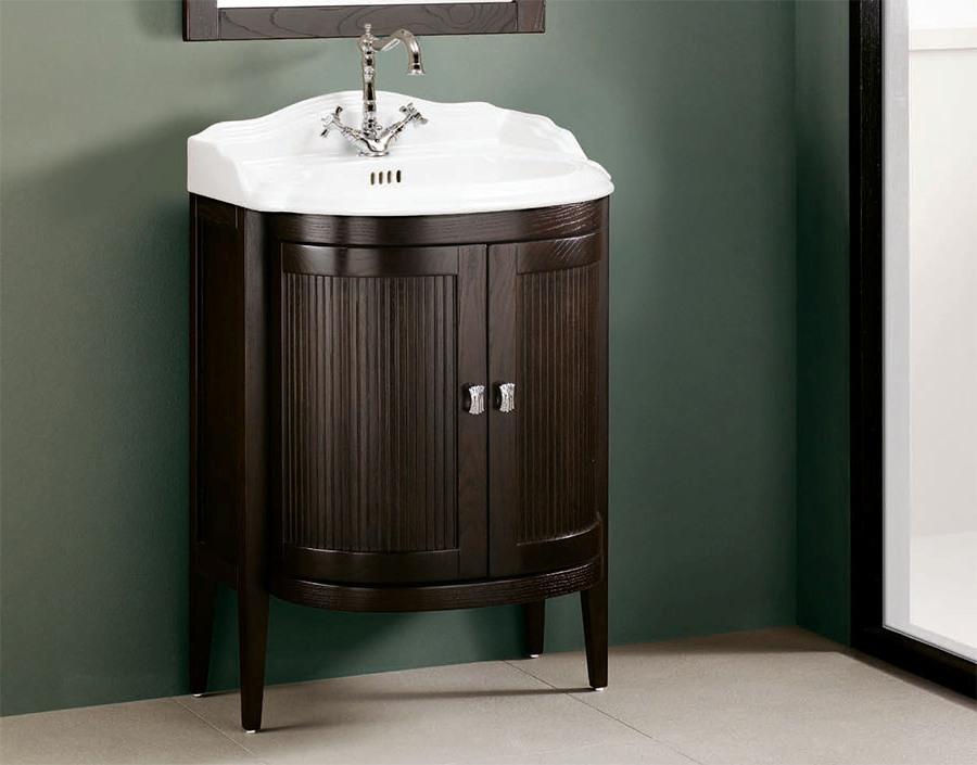 Качествени италиански мебели за баня от Gaia Mobili (Италия)