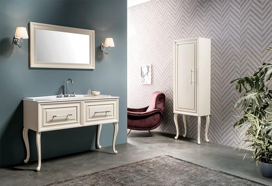 Висококачествени мебели за баня