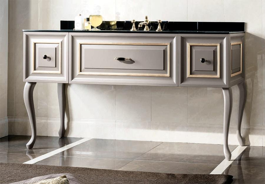 Красиви мебели за декоративна баня