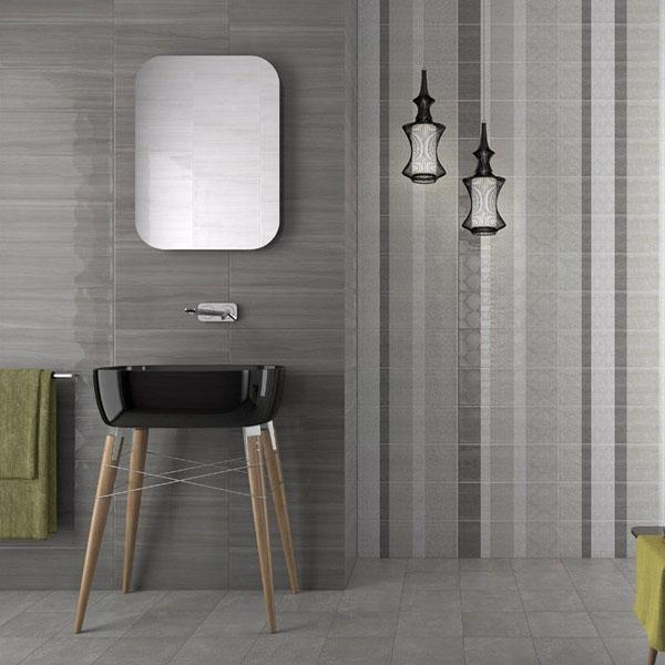 Softline - серия плочки за баня от Cas Ceramica (Испания)