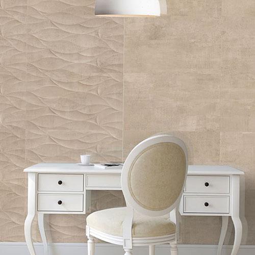Екзотични плочки за баня от Halcon Ceramicas (Испания)