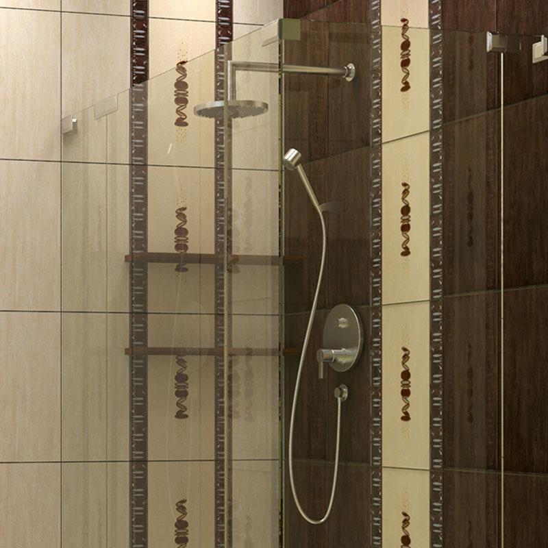 Приятни плочки за баня от KAI GROUP (България)
