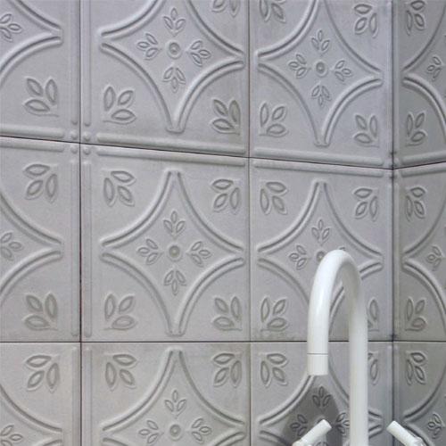 Плоки, които репликират мазилка от Aparici (Испания)