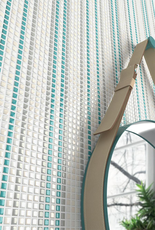 Вдъхновяващи плочки за стена от Vives (Испания)