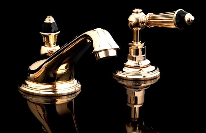 Прекрасни смесители за баня от Devon&Devon (Италия)