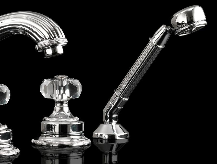 Прелестни смесители за баня от Devon&Devon (Италия)