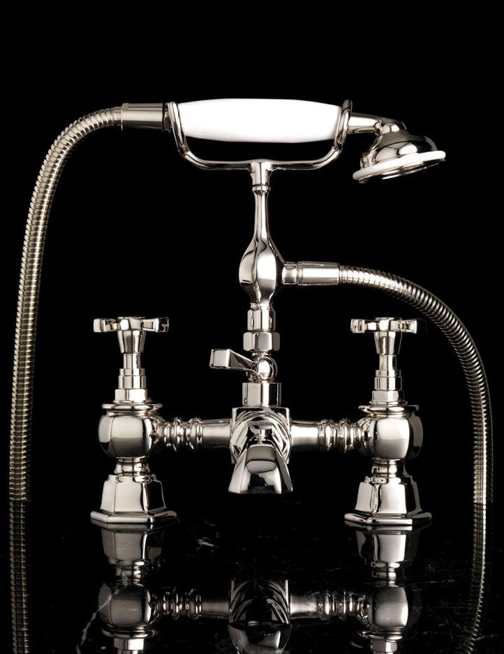 Очарователни смесители за баня от Devon&Devon (Италия)