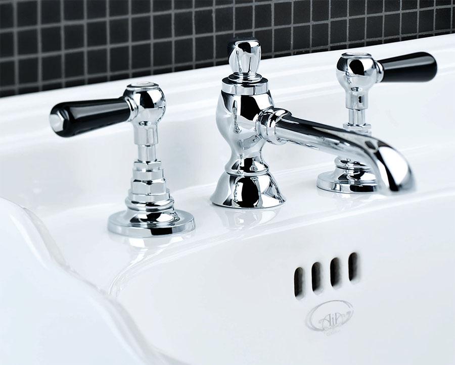 Креативни италиански смесители за баня от Gaia Mobili (Италия)