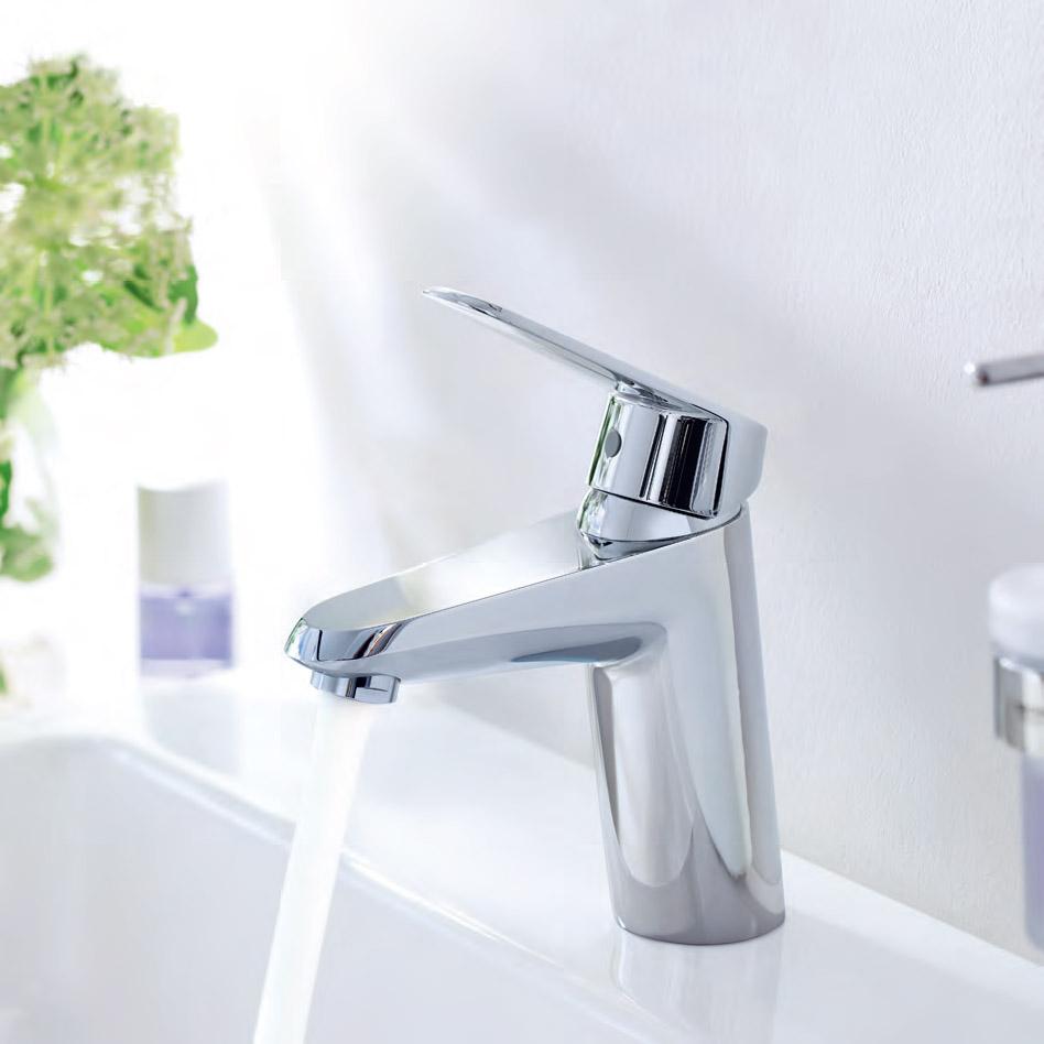 Класни смесители за баня от Грое (Германия)