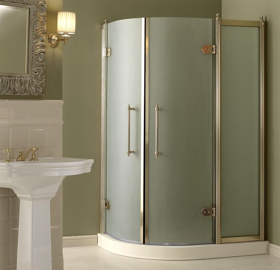 Прекрасен паравани за банята от Devon&Devon (Италия)