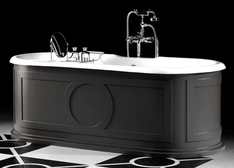Атрактивна вана за баня от Devon&Devon (Италия)