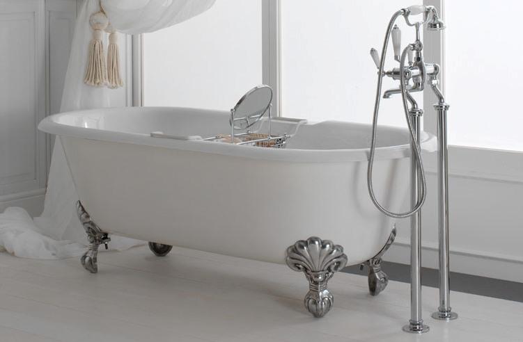 Мултифункционална вана за баня от Devon&Devon (Италия)