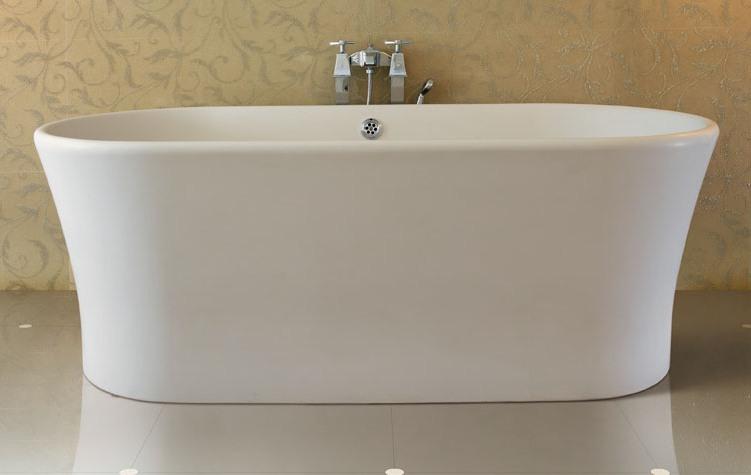 Креативна вана за баня от Devon&Devon (Италия)