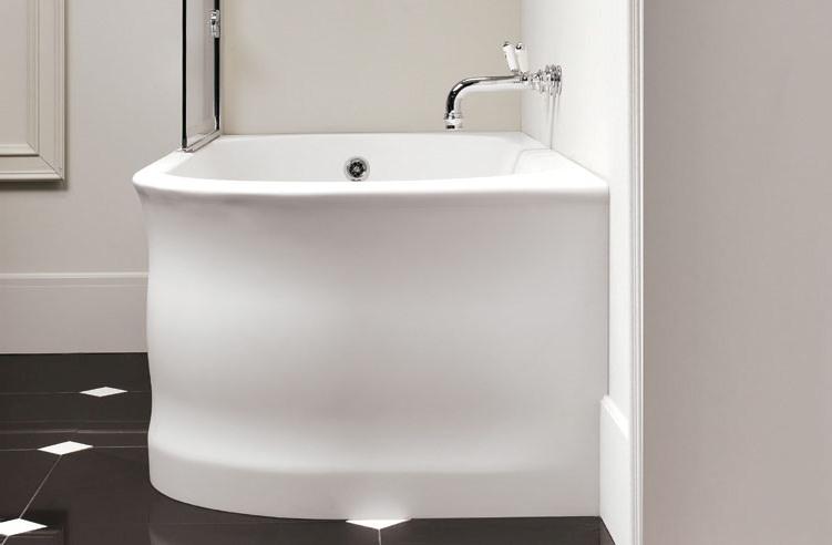 Елегантна вана за стилни решения от Devon&Devon (Италия)
