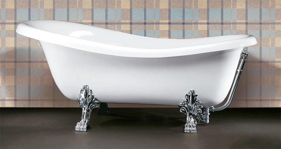 Зашеметяваща вана от Gaia Mobili (Италия)