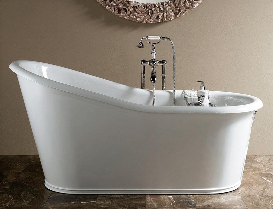 Отлична вана от Gaia Mobili (Италия)
