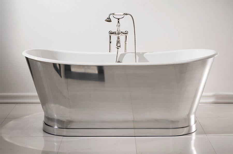 Феноменална вана от Gaia Mobili (Италия)
